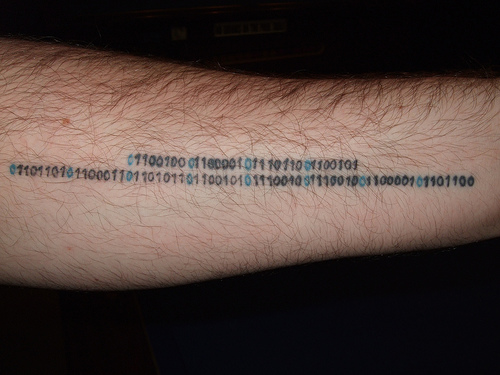 The Show Off Your Tattoo Thread - Page 4 - Overclockers UK Forums